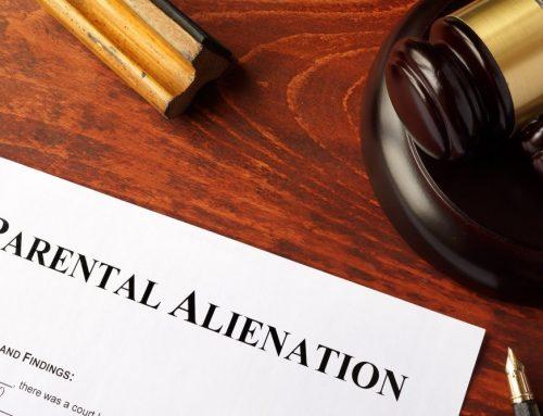PAS vs Alienazione Parentale: questione di definizione?
